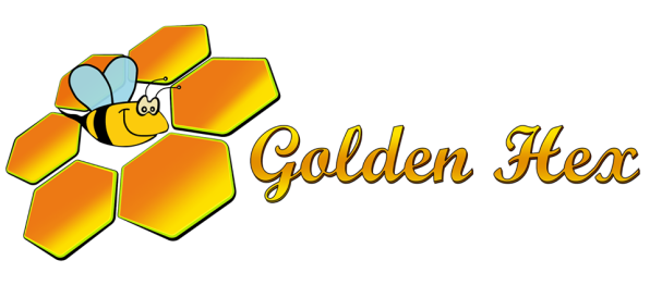 Facebook Page Golden Hex