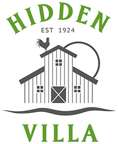 Hidden Villa Lost Altos Hills